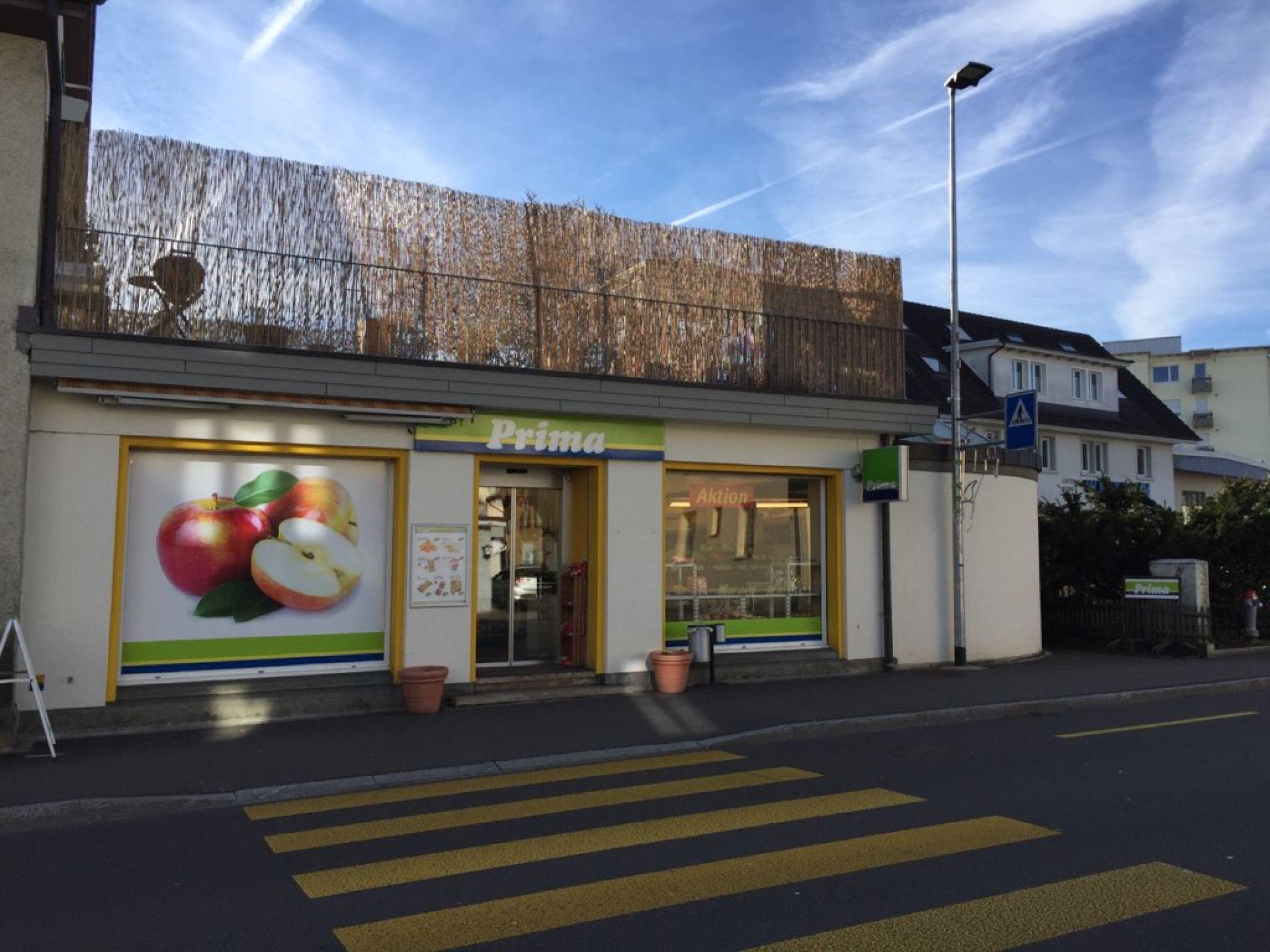 Miete: schönes Ladenlokal mit Keller an bester Passantenlage