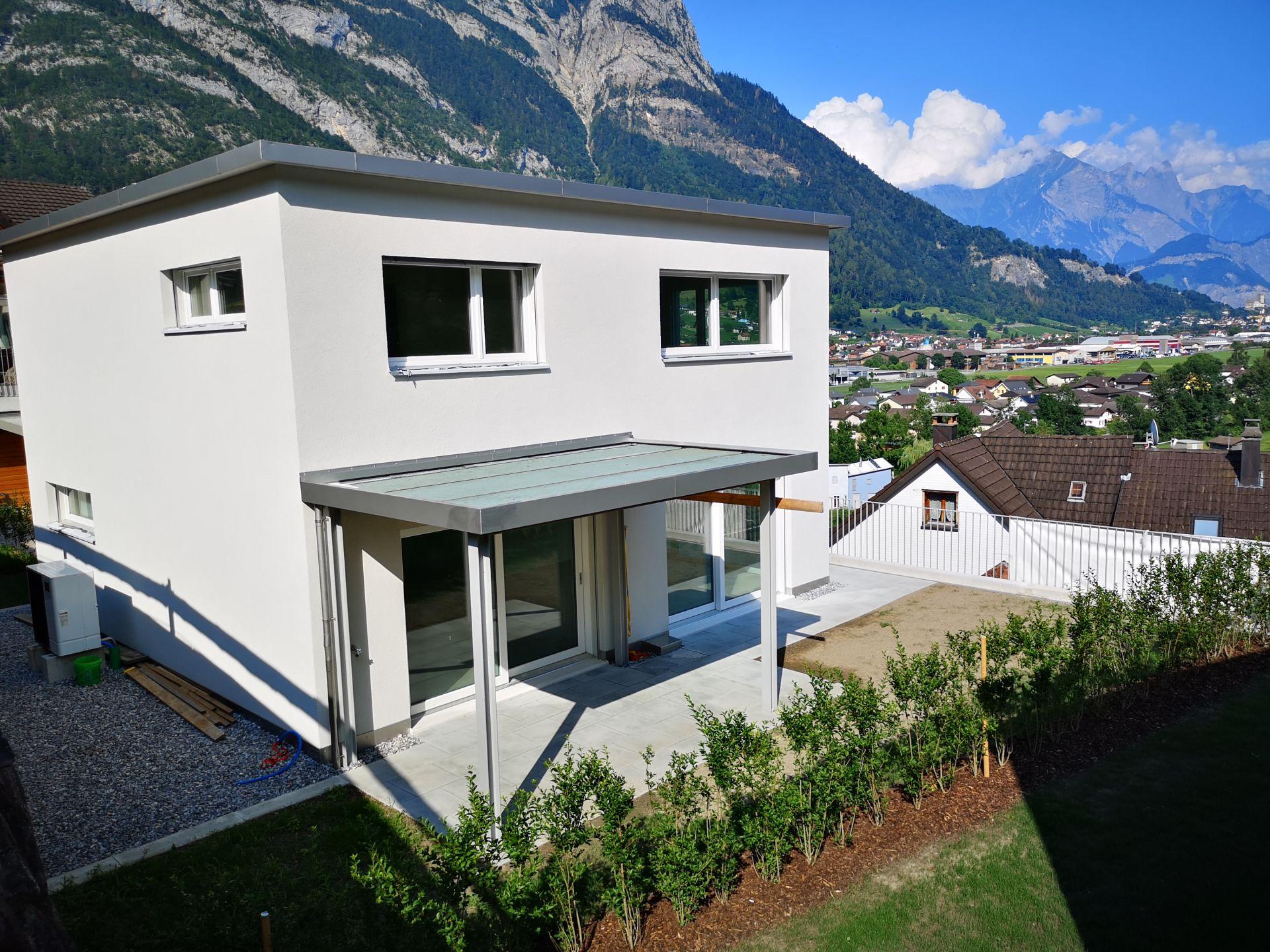 Verkauf: Einfamilienhaus an ruhiger Lage