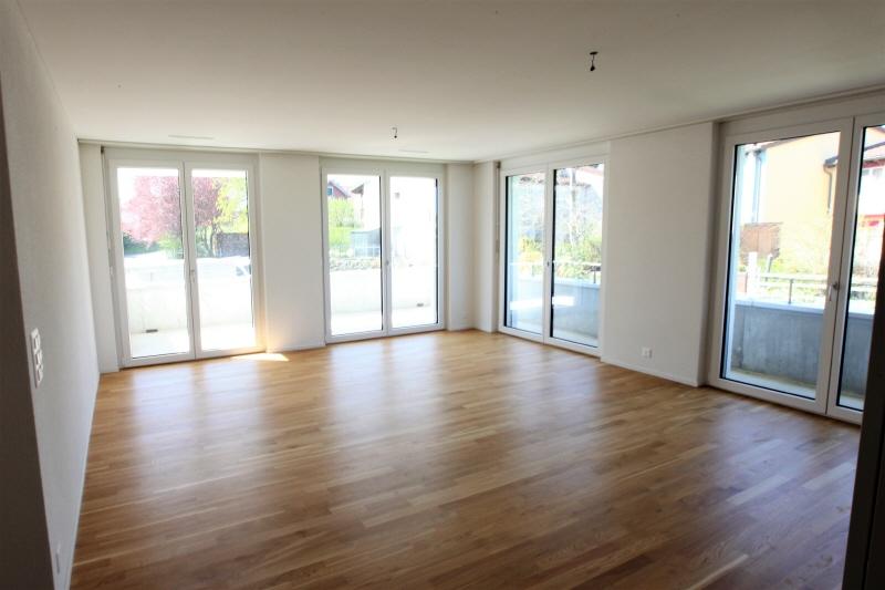 Moderne Wohnung mit Charme