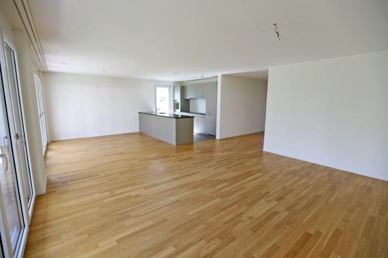 Grosszügige, moderne Wohnung in familienfreundlichem Quartier
