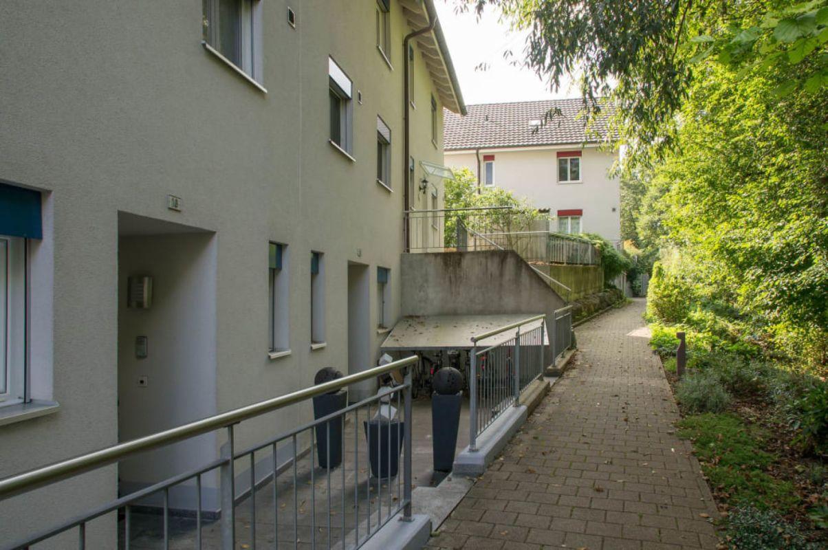 Genial Zentral in Frenkendorf