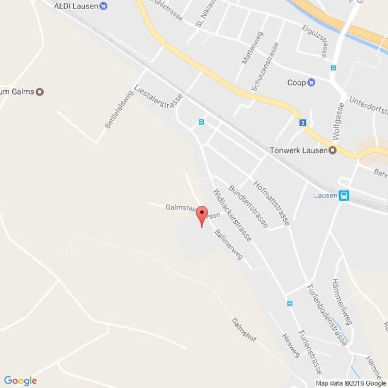 Attraktives Neubauprojekt in Lausen