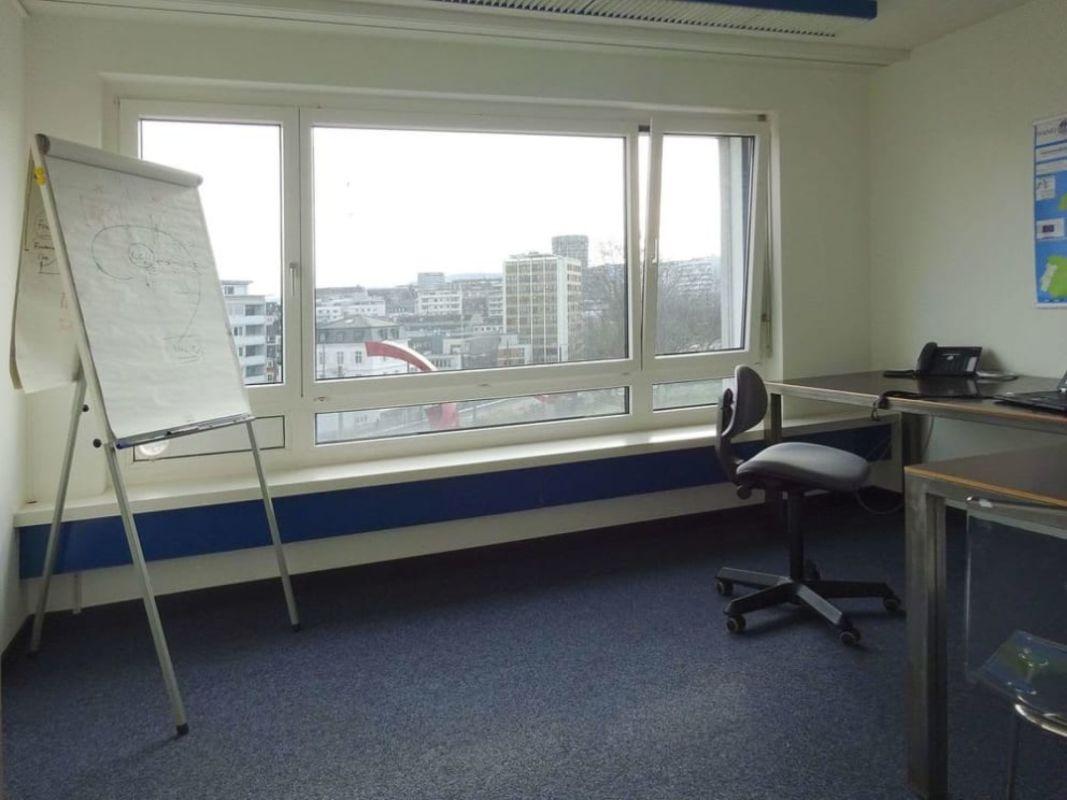 Attraktive Büroräumlichkeit(en) an zentraler Lage in Basel