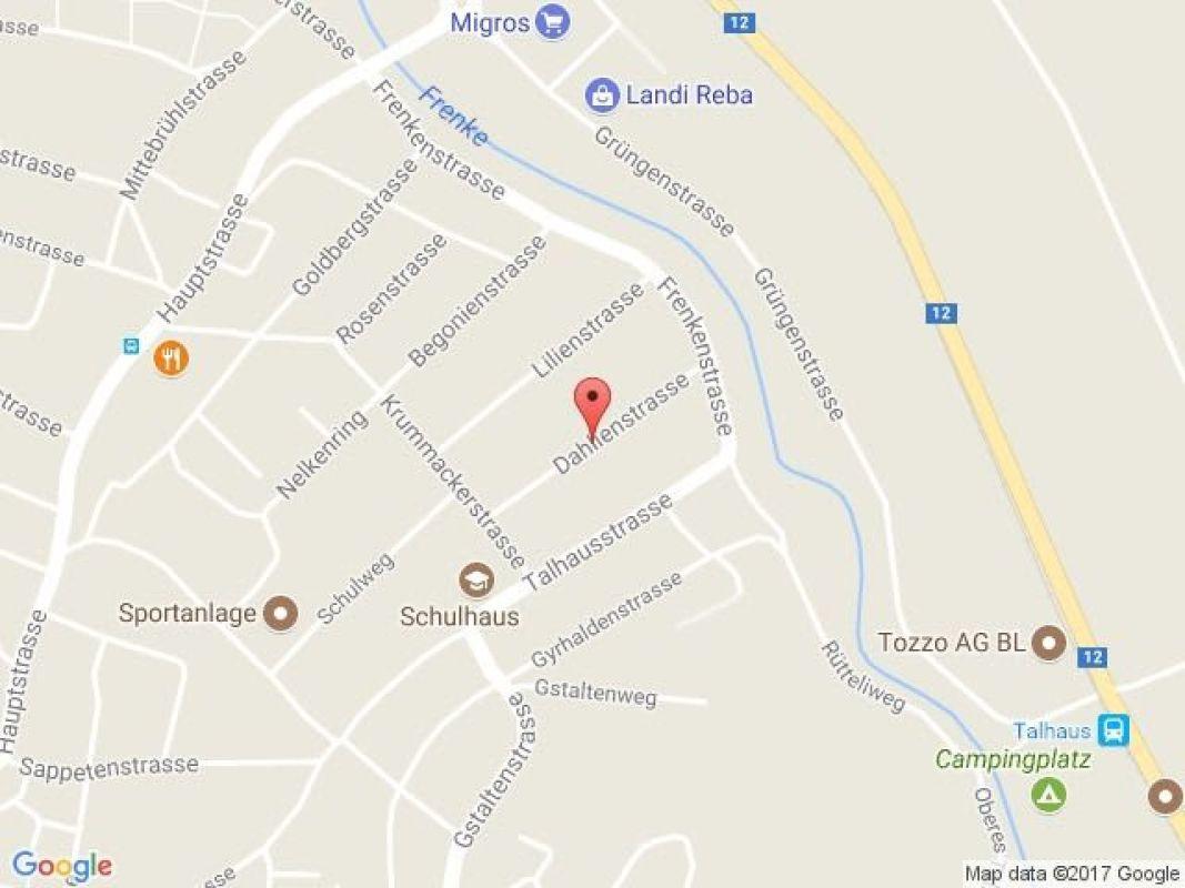 Exklusive Wohnungen in Bubendorf