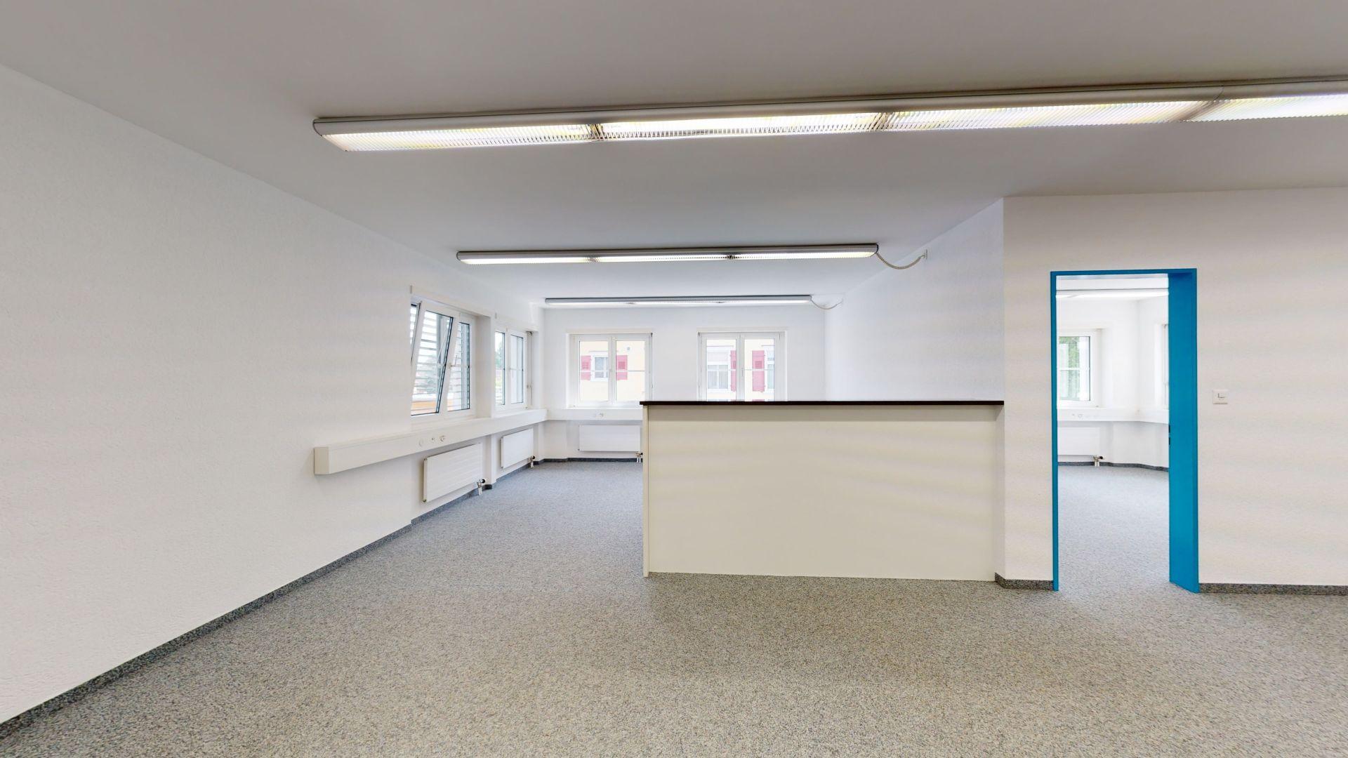 Büro- und Geschäftsraum an Top-Lage