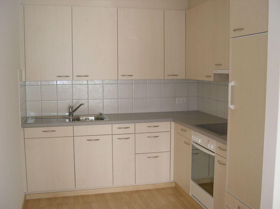 3.5-Zimmer-Wohnung an zentraler Lage