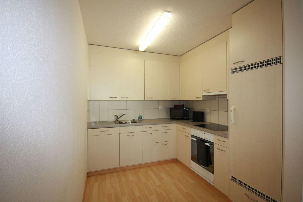 3.5-Zimmer-Wohnung an der Flüelastrasse