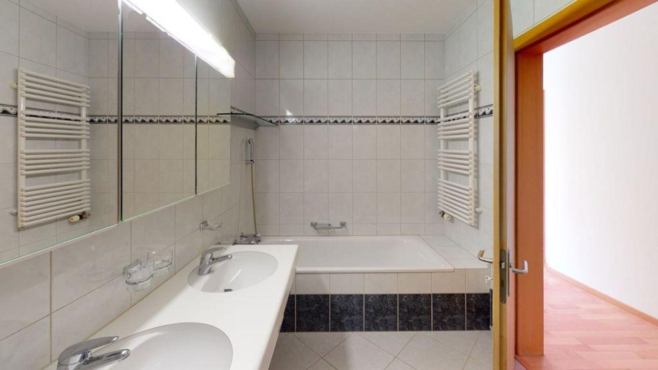 4.5-Zimmer-Wohnung in Klosters in Dauermiete