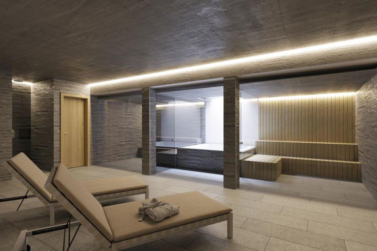 Talina 3.5-Zimmer-Wohnung Nr. 2 (Erstwohnung)