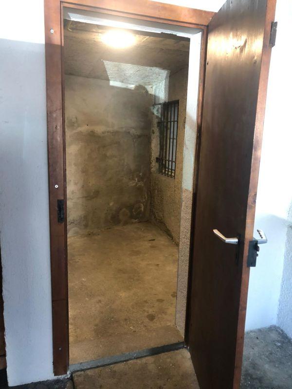 Vermietung Kellerraum Nr. 12