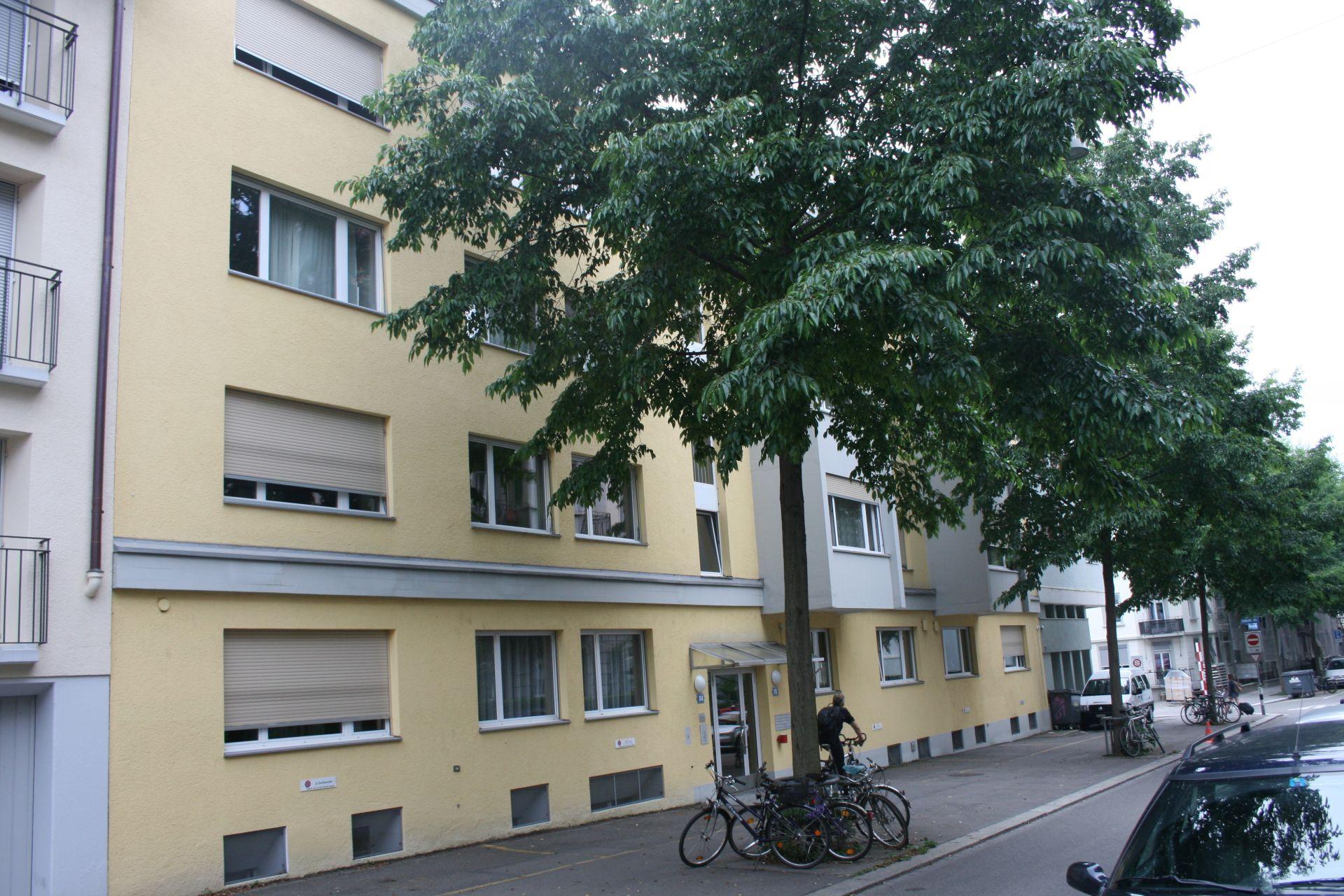 Miete: Tiefgaragenplatz am Kreuzplatz
