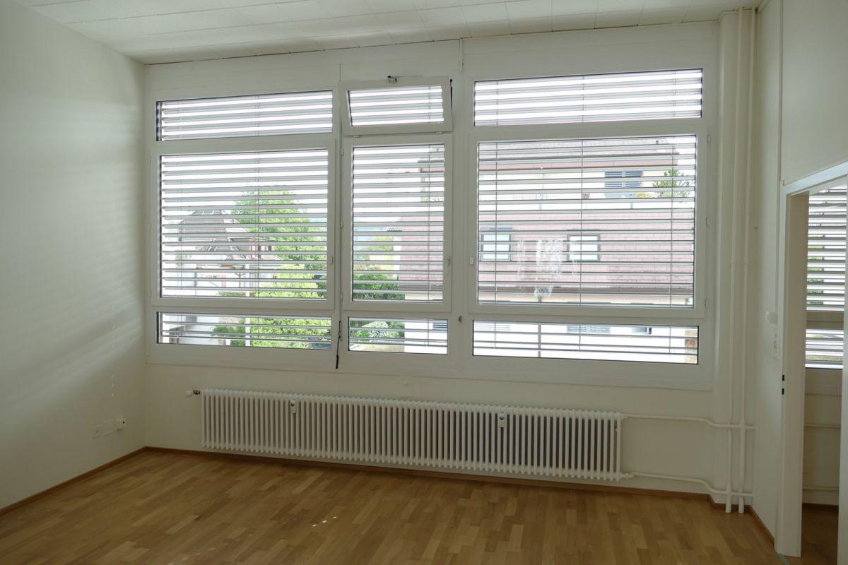 Fenster von Raum 1