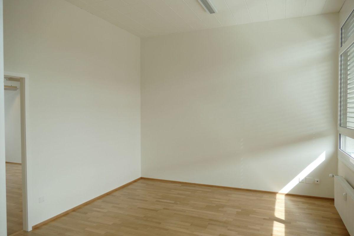 Raum 1 mit Zugang zu Raum 2