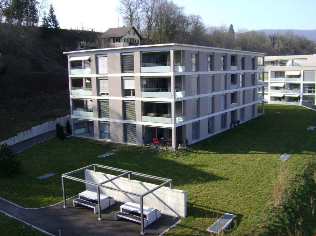 Moderner Wohntraum zentral in Laufen