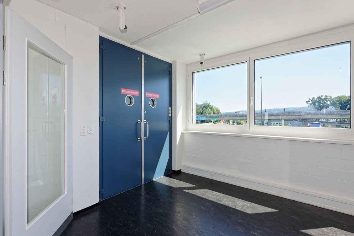 Ihr neues Büro in Wallisellen