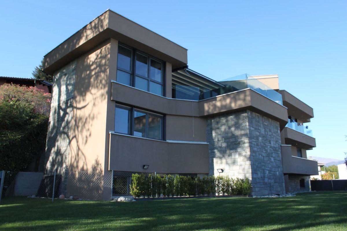 Moderna Villa