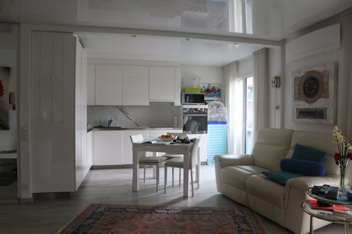 Grazioso appartamento di 2.5 locali a Pregassona