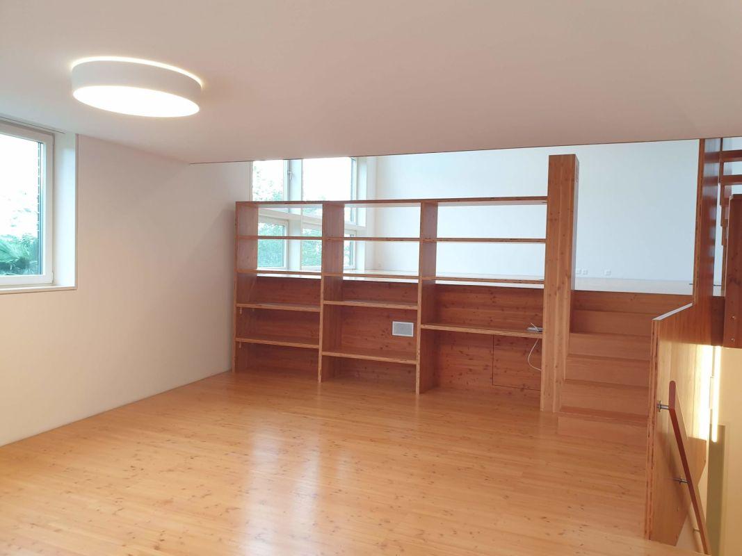 Meraviglioso appartamento disposto su due livelli