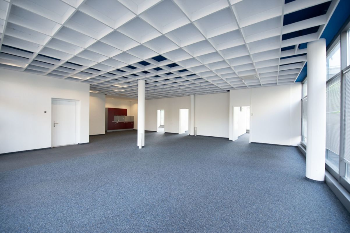 Showroom / Ladenlokal