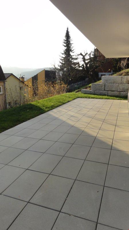 Terrassenhaus an sonniger Südhanglage mit Privatsphäre!