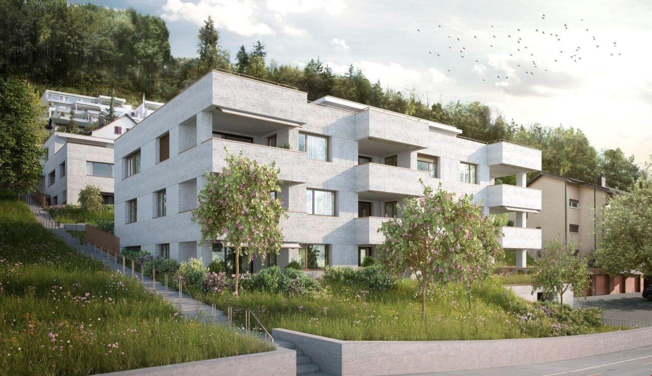 """Neubau """"ERLIN"""" - 3.5-Zimmer Eigentumswohnung"""