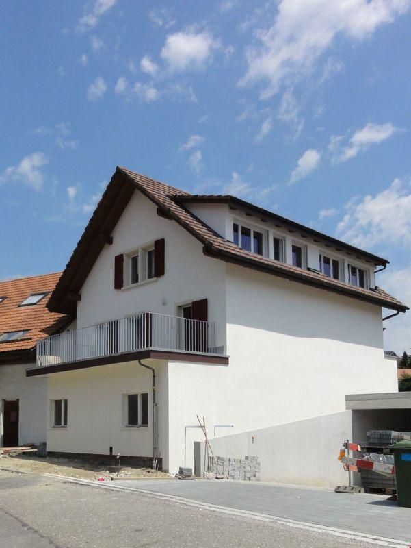 Einfamilienhaus an sonniger Lage