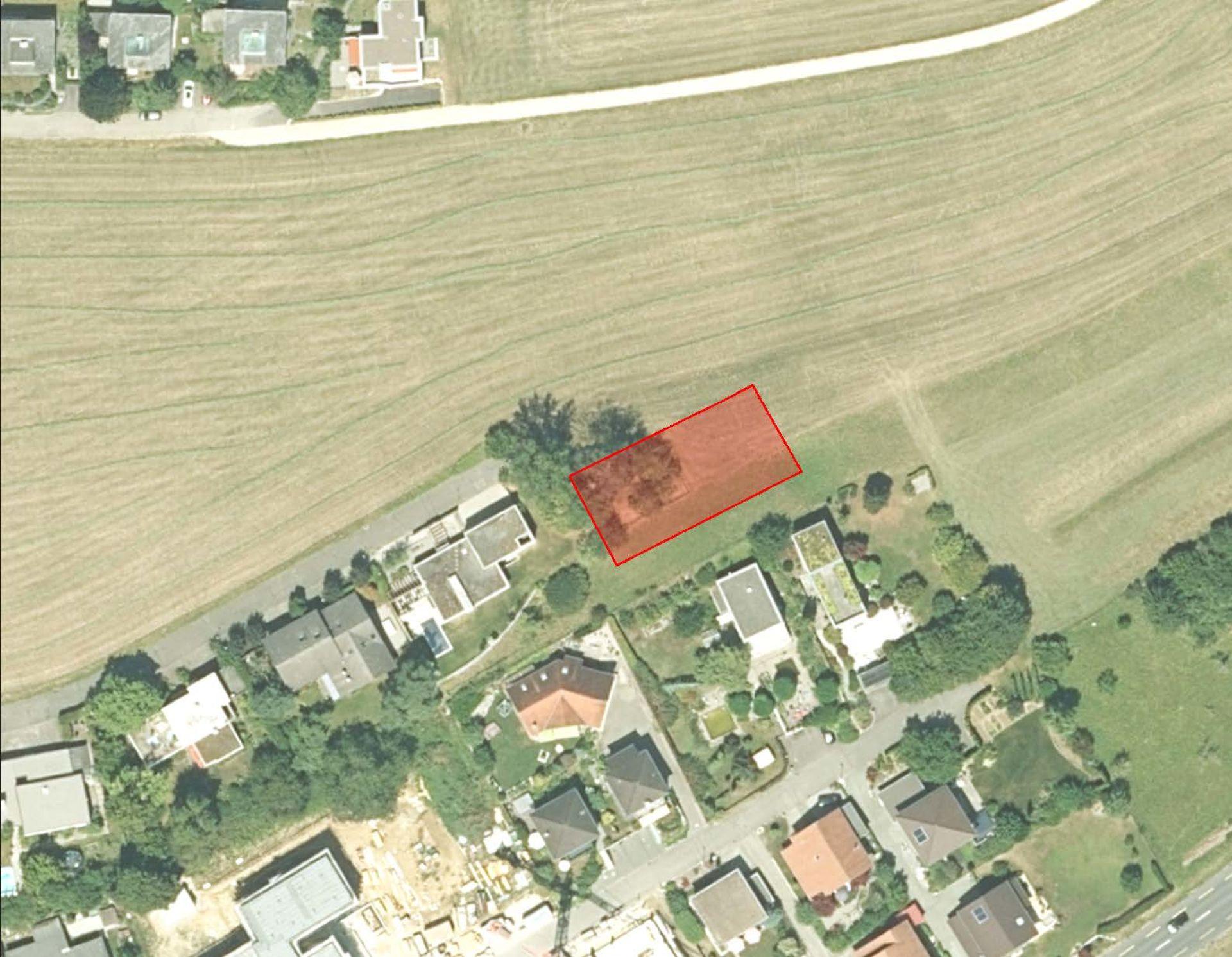 Erstvermietung: topmoderne Wohnung, Landwirtschaftszone