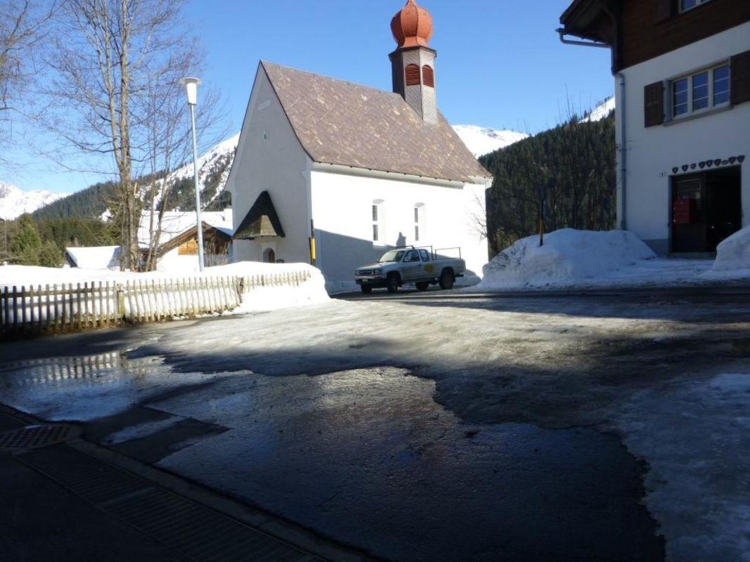 "Haus ""GOTSCHNA"" in Davos Laret"