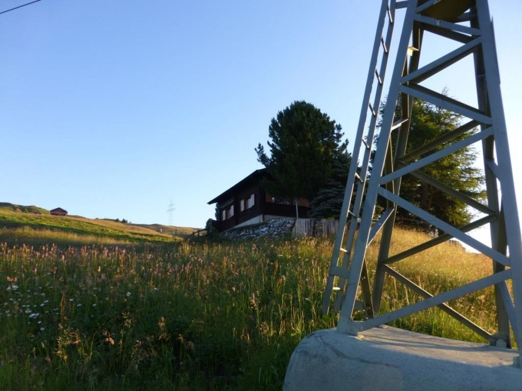 Ferienhaus an Toplage