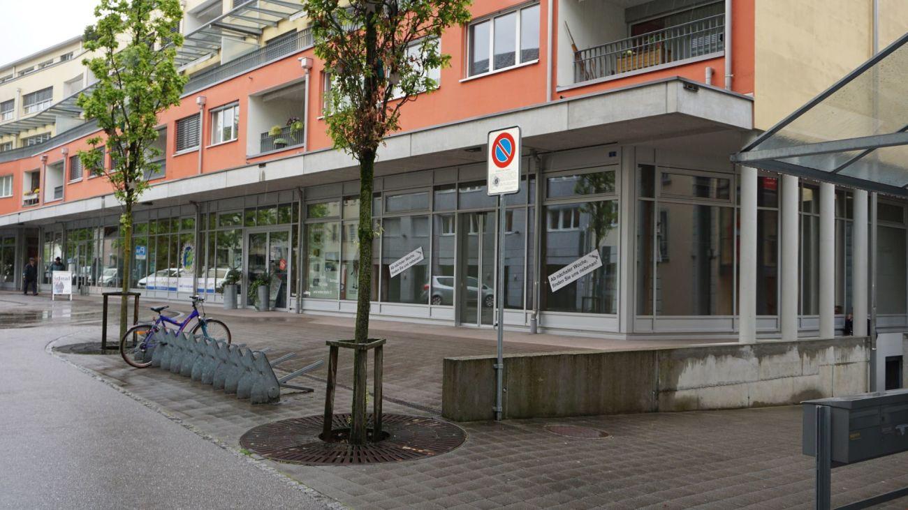 Ladenlokal im Zentrum von Langenthal