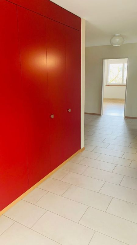 Korridor / Wandschrank