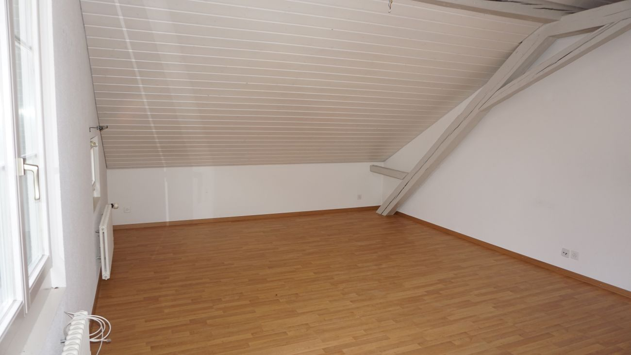 Wohn- / Esszimmer