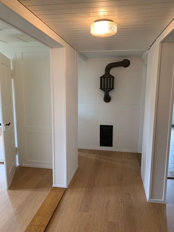 Grosszügige 5.5 Zimmer-Wohnung im 1. Stock