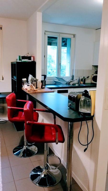 Küche/Bar