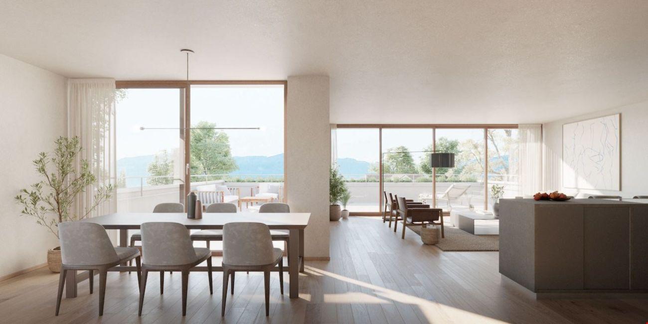 An sonniger Aussichtslage entsteht Ihr neues Zuhause!
