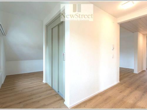 Weinfelden_DG-_Korridor
