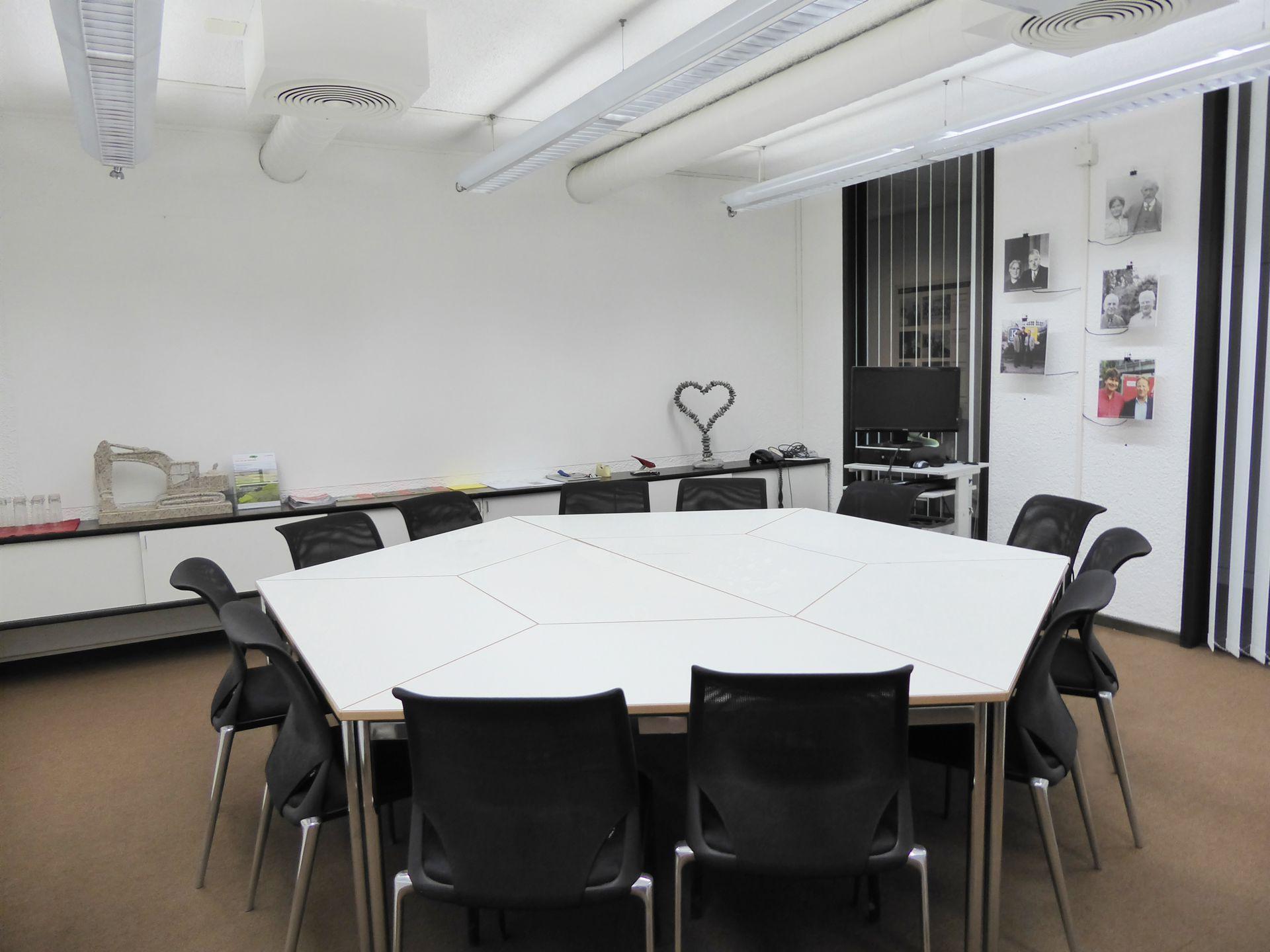Miete: Bürofläche von 1'161 m²