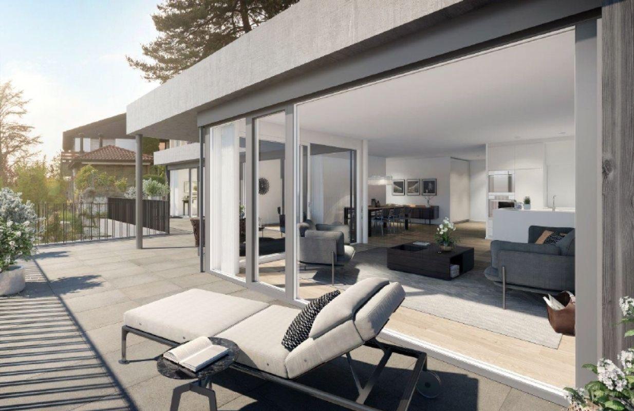 Terrasse Wohnen Haus A 2