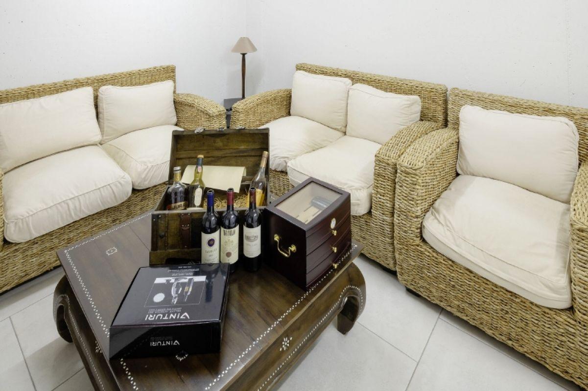 Weinzimmer