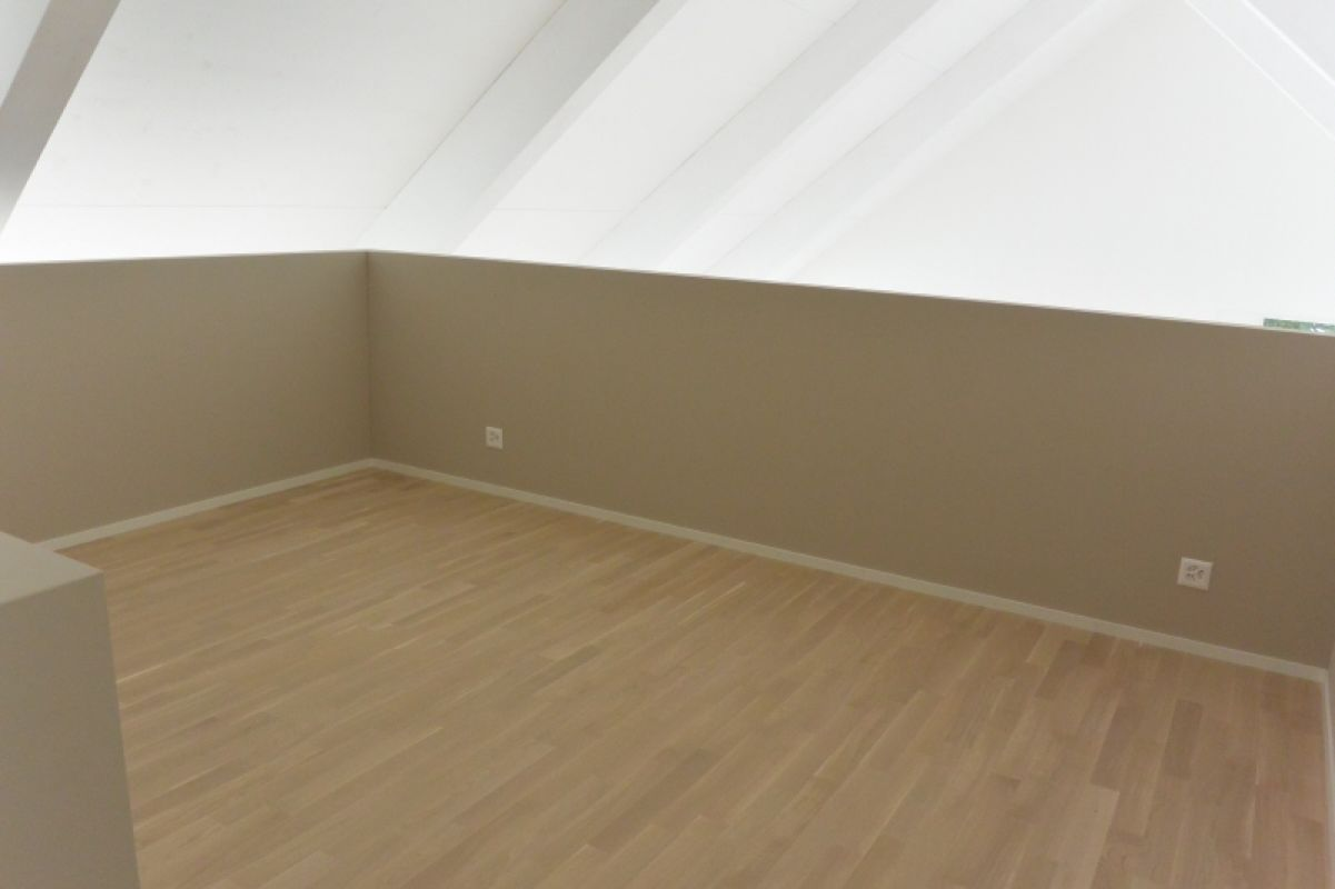 Galeriebereich