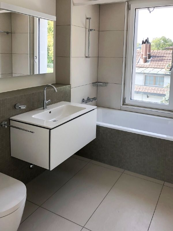 Badezimmer (Muserwohnung)