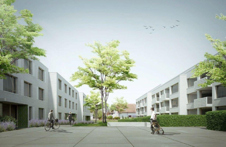 Aussenbild Innenhof 20190614