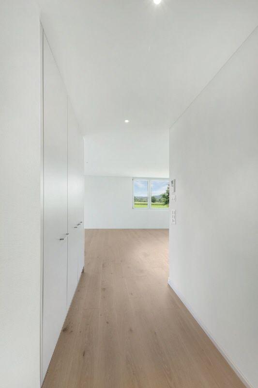 Beispielfoto Korridor