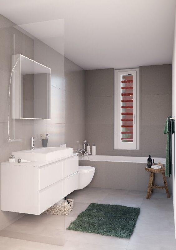 Badezimmer Visualisierung