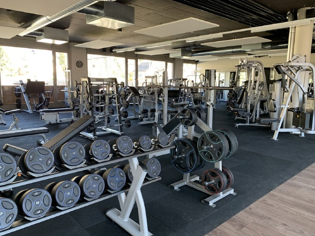 07 Fitness