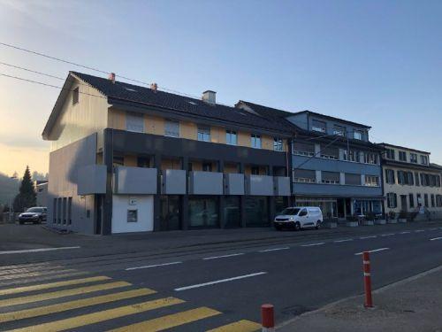 Unterkulm AG Haupstrasse 21