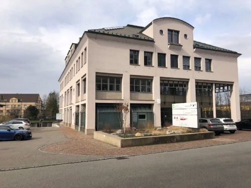Möhlin AG Bachstrasse 10