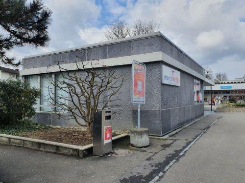 Neuenhof AG Zürcherstrasse 109 Baurecht