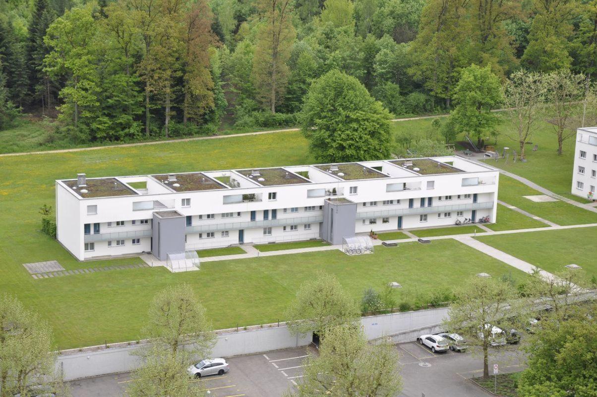 Wohnbaugenossenschaft Aarau