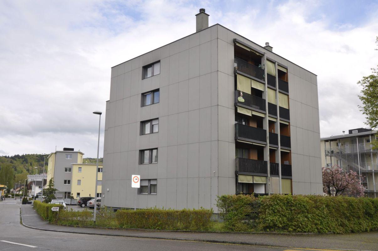 Immobilienverwaltung Oberentfelden